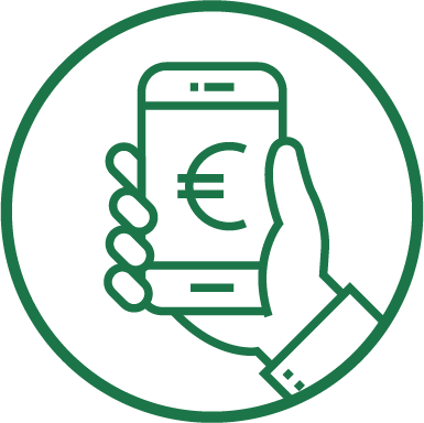 pay by text icon